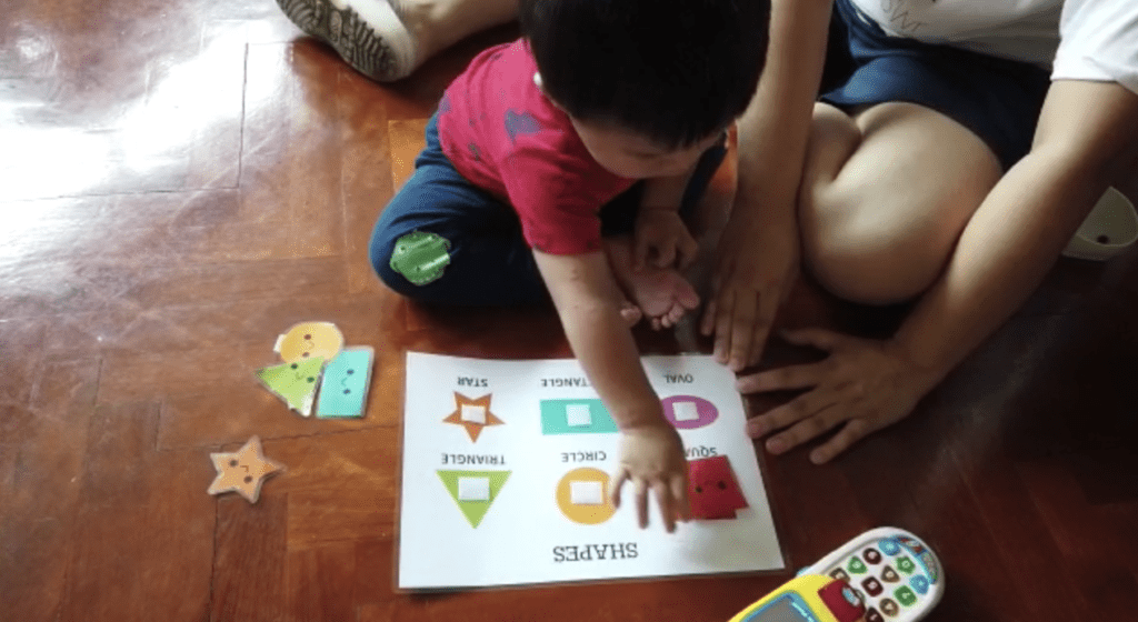 learning-shapes-圖形-教材