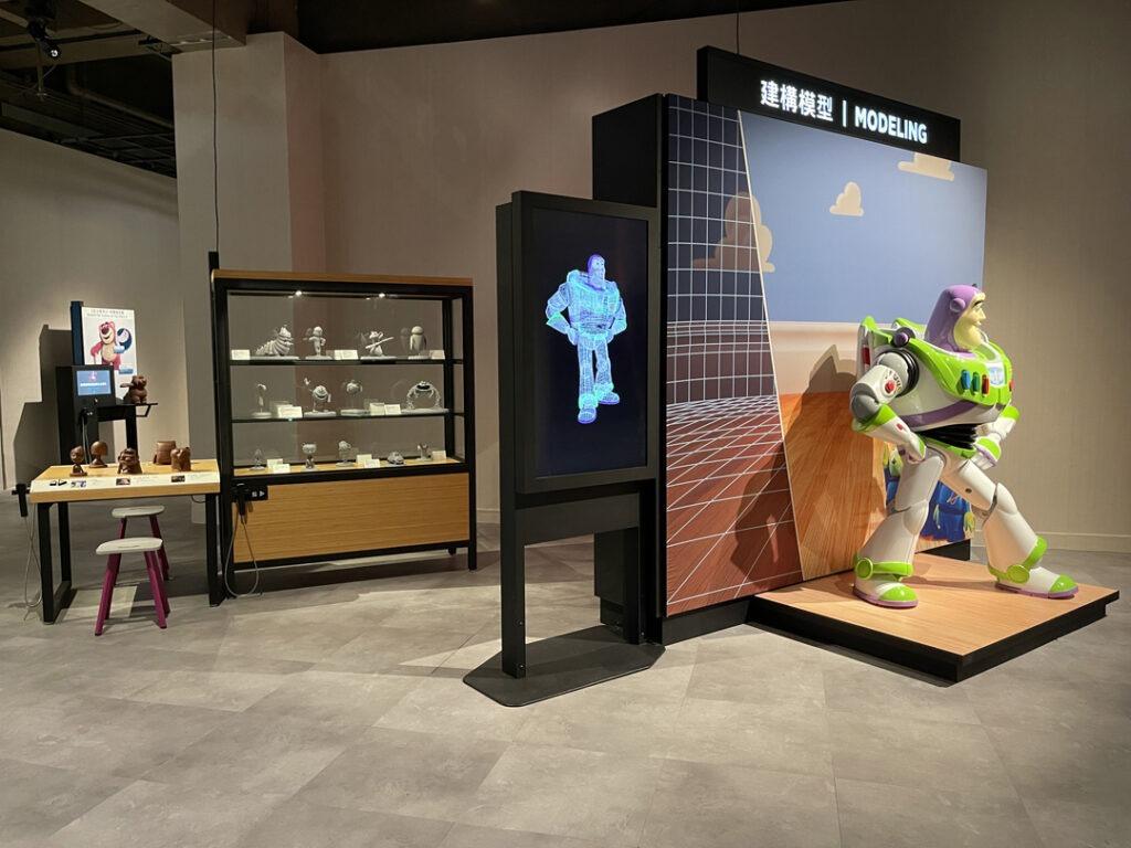 親子活動-科學館-Pixar-herobama-02