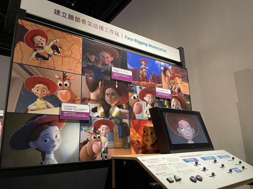 親子活動-科學館-Pixar-herobama-03